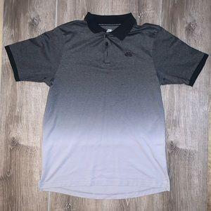 Nike SB Skateboarding DriFit Polo Shirt Black